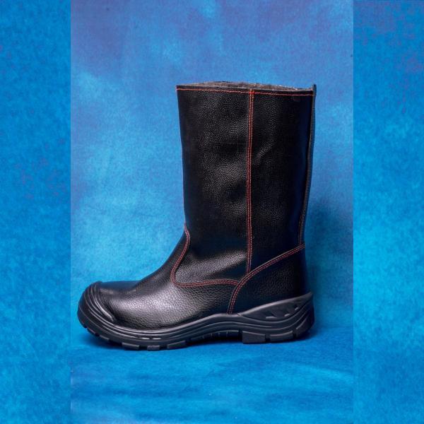 САПОГ хром-кирза - AICUS - Кусинская обувная компания