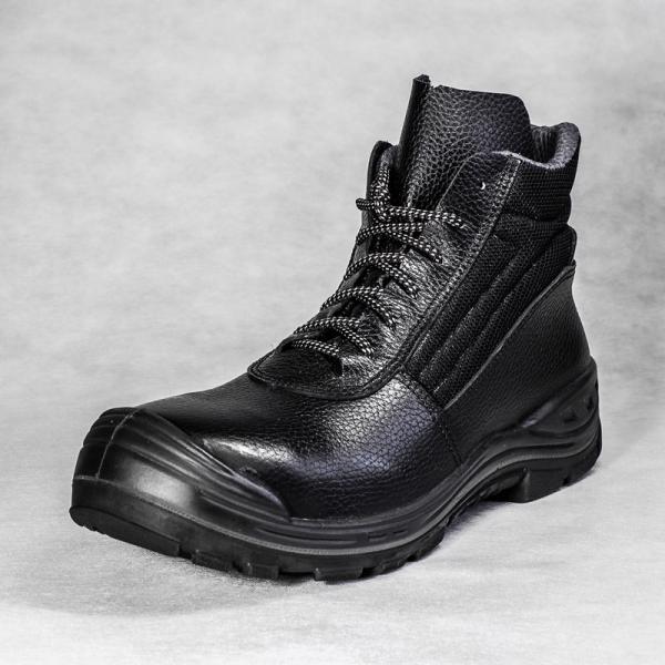 БОТИНКИ мужские  - AICUS - Кусинская обувная компания