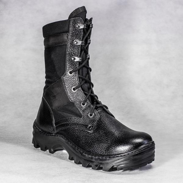 Ботинок с высоким берцем - AICUS - Кусинская обувная компания