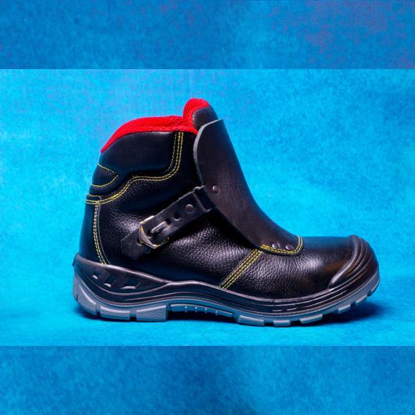 СВАРЩИК - AICUS - Кусинская обувная компания
