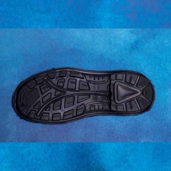 ПОЛУБОТИНОК рабочий. - AICUS - Кусинская обувная компания