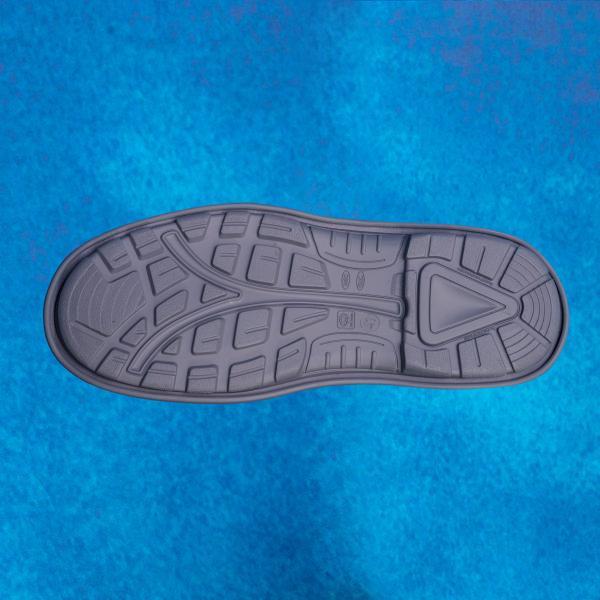 САПОГ (цельнокожаный) - AICUS - Кусинская обувная компания