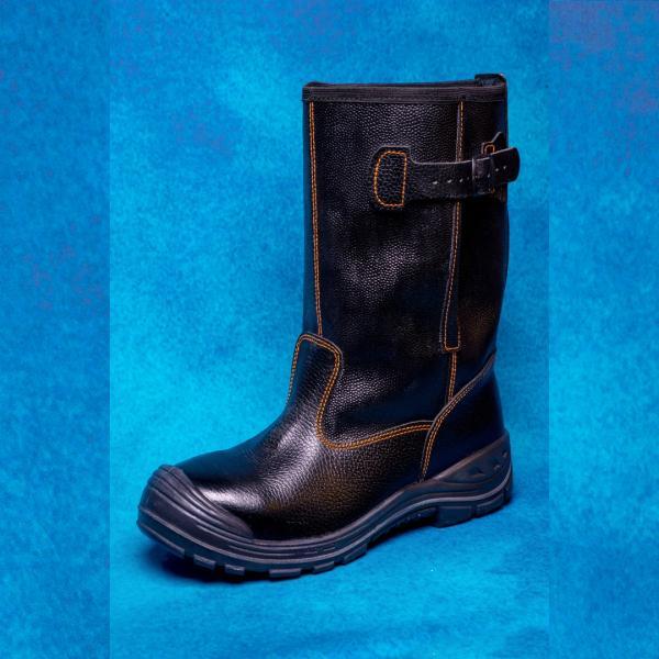 Кирзач - AICUS - Кусинская обувная компания