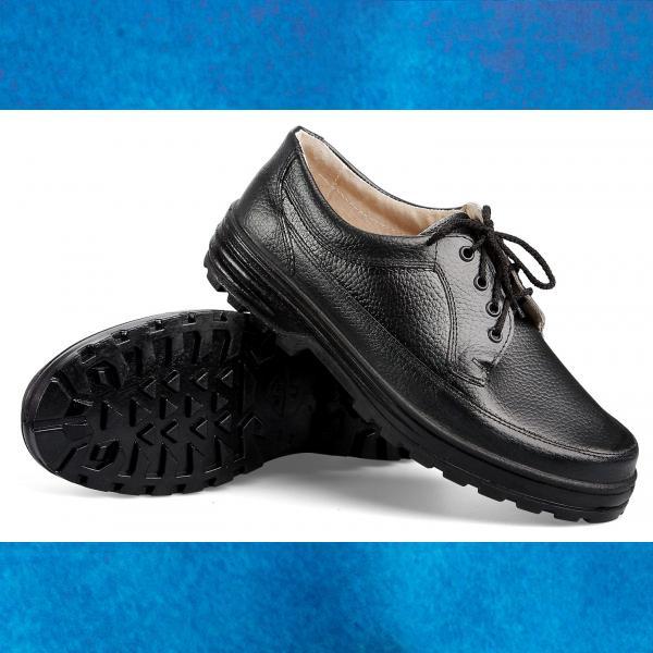 Полуботинки Мужские - AICUS - Кусинская обувная компания